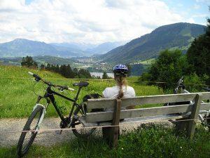 Radfahren - Smalltalk