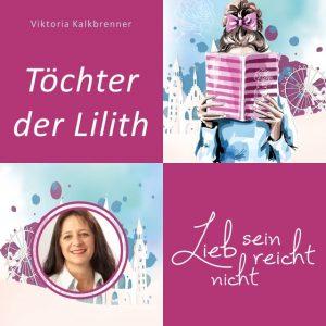 Podcast Töchter der Lilith